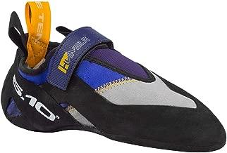 Five Ten HIANGLE Synthetic Women's Climbing Shoe, Purple