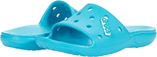 Crocs Unisex's Classic Slide Open Toe Sandals