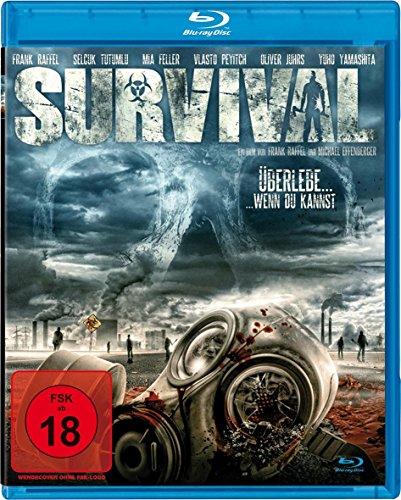 Survival - Überleben [Blu-ray]