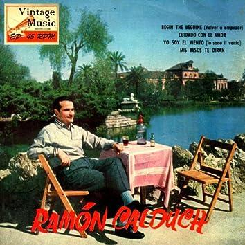 "Vintage Pop Nº21 - EPs Collectors "" Begin The Beguine"" ""Volver A Empezar"""