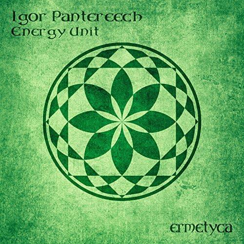 Igor Pantereech
