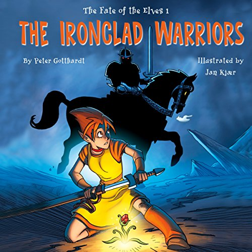 The Ironclad Warriors cover art