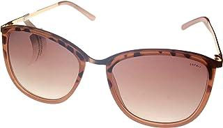 Esprit Women's Sunglasses Square - ET39073-515 Rose - size 57-18-140 mm