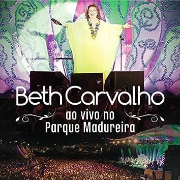 Ao Vivo No Parque Madureira (Deluxe)