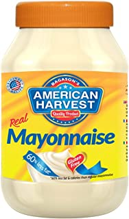 American Harvest Real Mayonnaise, 946 ml