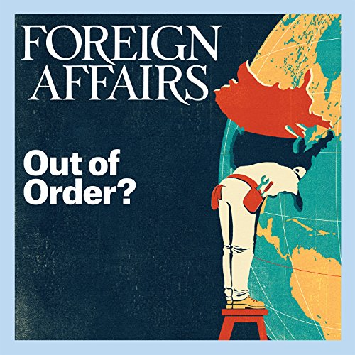 Foreign Affairs - January/February 2017 audiobook cover art