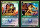 Magic The Gathering - Mayor of Avabruck // Howlpack Alpha - Prerelease & Release Promos - Foil