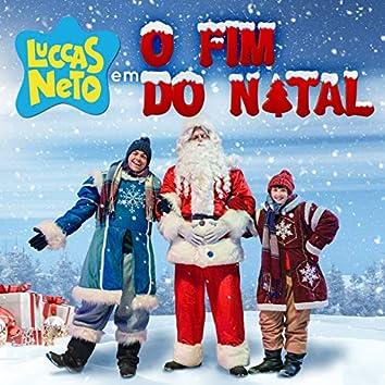 Luccas Neto Em: o Fim do Natal