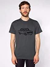KillerBeeMoto: Vintage High Performance Sports Car T-Shirt