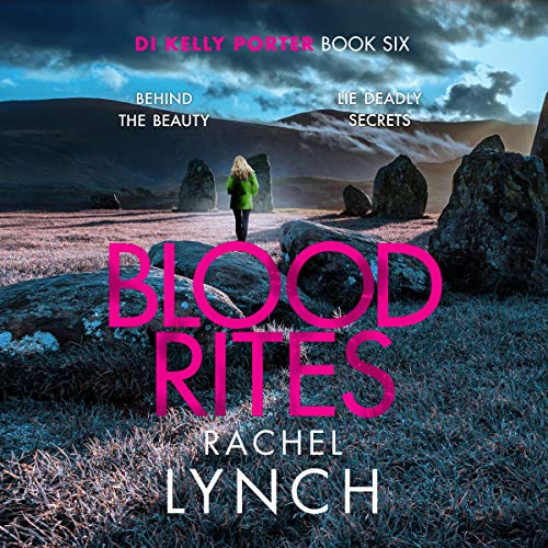 Blood Rites Audiobook By Rachel Lynch cover art