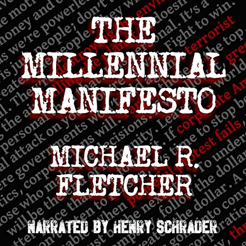 The Millennial Manifesto cover art