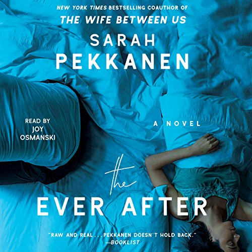 The Ever After cover art