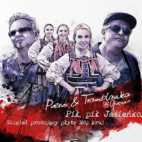 poerox & Tramblanka