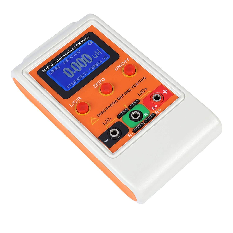 Megohmmeter Hand Cranked Tester Inductance Circuit for Many popular brands Meter in Same day shipping
