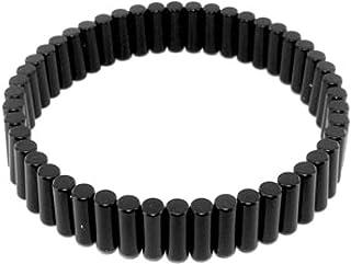 AIMANTIX - Bracelet Magnétique - Soulage les Douleurs, Calme les Fourmillements, Apaise -Taille Ajustable - Pour Homme et ...