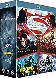 Le Meilleur de Zack Snyder: Batman v Superman, l'aube de la justice...
