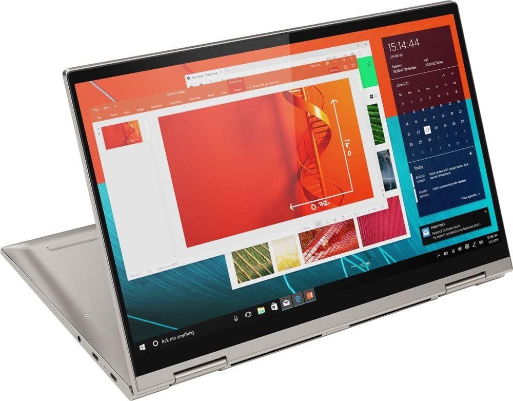 2020 Lenovo Yoga C740 2-in-1 14