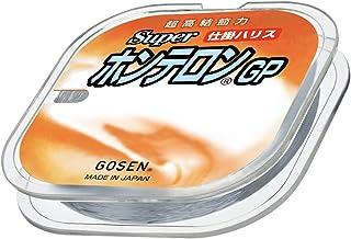 ゴーセン(GOSEN) ハリス スーパーホンテロンGP 80m