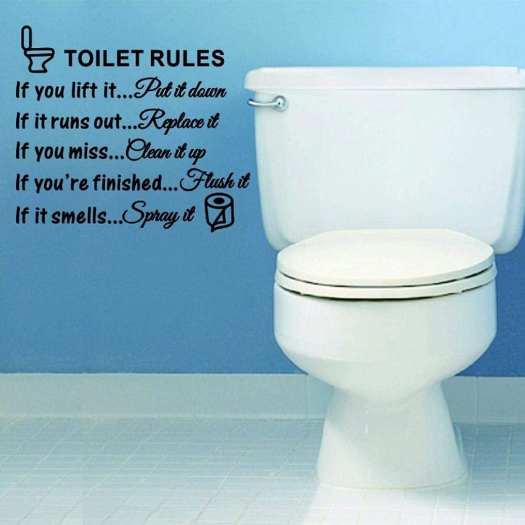 Game etiquette mens bathroom A Comprehensive