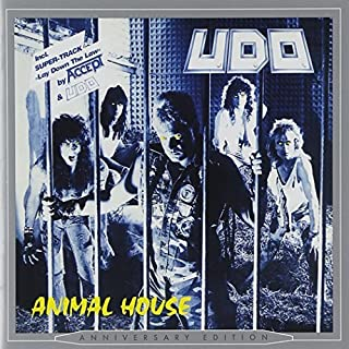 Animal House by U.D.O. (2013-08-03)