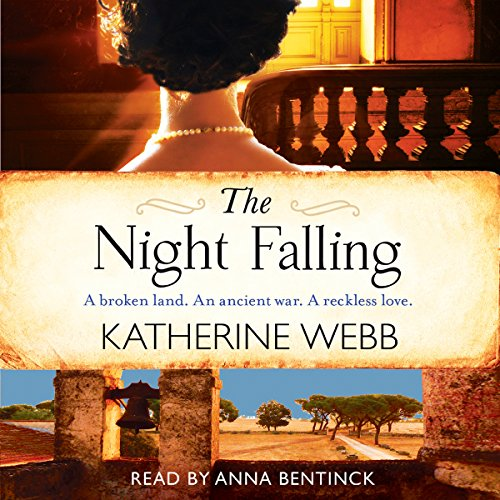 The Night Falling cover art