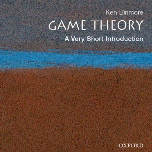 Couverture de Game Theory