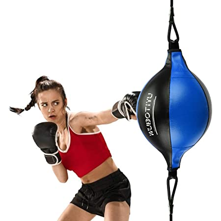 Double End Bag Cable Boxing Equipment Sports Outdoors Double-End Bags New for Sport