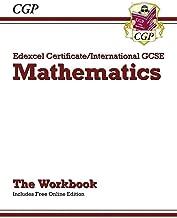 IGCSE Maths Edexcel Workbook by Richard Parsons - Paperback