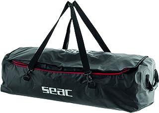 حقيبة جافة للغوص، مثالية للزعانف الطويلة، 94 سم × 40.64 سم × 30.48 سم، 130.48 سم، أسود، قياسي
