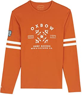 Oxbow N2toula T-Shirt Homme