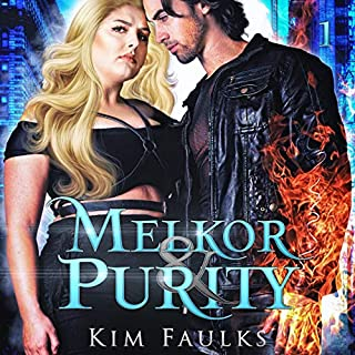Melkor & Purity: Book One cover art