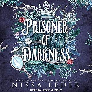Prisoner of Darkness cover art