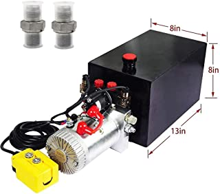 Hydraulic Power Units Amazon Com