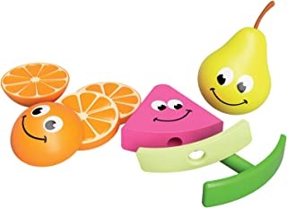 Fat Brain Toys Fruit Friends Baby Toys & Gifts for Babies