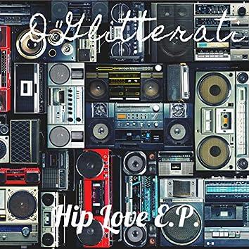 Hip Love EP