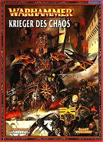 barato Games Workshop Hordes of Chaos Army Book by by by Games Workshop  precio al por mayor