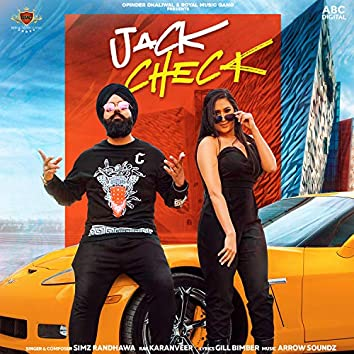 Jack Check