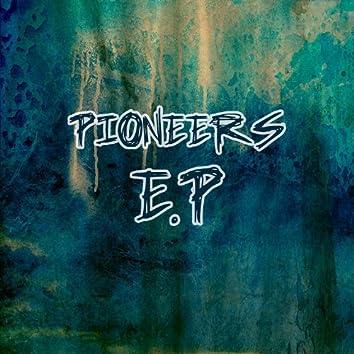 Pioneers - EP