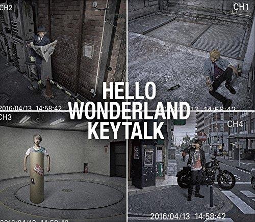 HELLO WONDERLAND