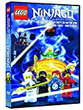 LEGO Ninjago, Les maîtres du Spinjitzu - Saison 3 - Réinitialisé : la bataille pour Ninjago City - Partie 2 [Francia] [DVD]