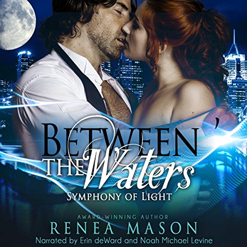 Between the Waters audiobook cover art