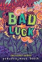 bad magic book series