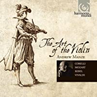 Art of the Violin