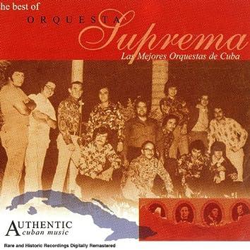 Las Mejores Orquestas de Cuba
