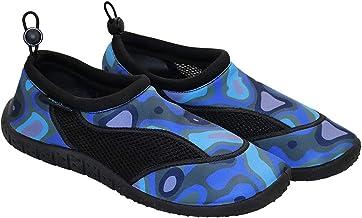 SportVida Neopreen waterschoenen, ademend, sneldrogend, lichtgewicht. Rubberen zool. Unisex voor dames en heren