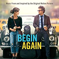 Begin Again OST