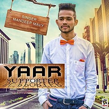 Yaar Supporter