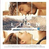 LION (SOUNDTRACK) [LP] (180 GRAM BLACK AUDIOPHILE VINYL) [12 inch Analog]