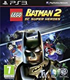 Lego Batman 2 : DC Super Heroes (PS3) (New)