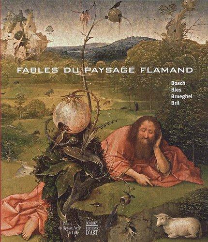 Fables du paysage flamand